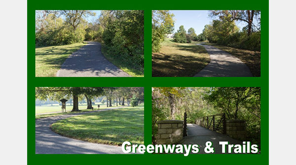 Franklin, TN Greenway